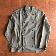 Vintage/ Deadstock/ 60's East Germany/ Cook Jacket