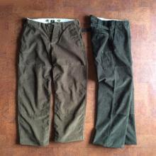 Django Atour / FRENCH FARMERS PANTS