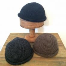 KING RICH BROS. / knit cap