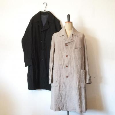 Django Atour / ANOTHERLINE / PARIS DUSTER COAT