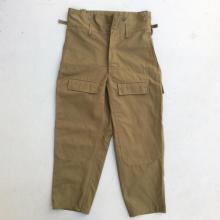 Dead stock / The former Soviet / Tankers pants