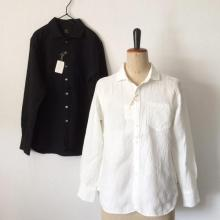 Django Atour / FRENCHLINEN EASY SHIRT