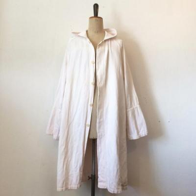 Vintage / 50's France / HB Cottontwill Workcoat
