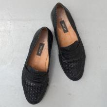 BALLY / Used / Mesh Loafer