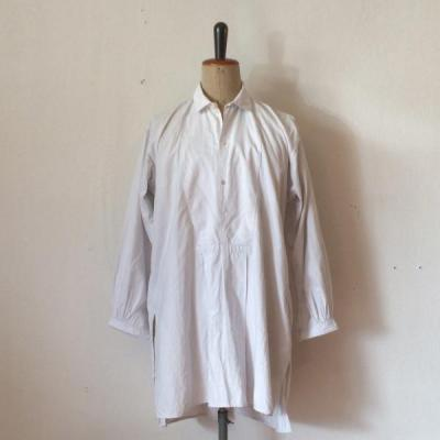 Vintage / 30's Belgium / Long Shirts