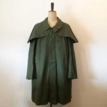 Vintage/ Dead stock/ 50's French Army/ FROCK COAT