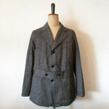 Django Atour/ANOTHERLINE/Artisan Tailor-Work JKT